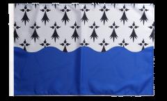 France Morbihan Flag - 12 x 18 inch