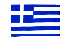 Greece Flag with sleeve