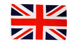 Great Britain Flag with sleeve