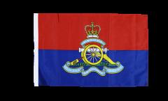 Great Britain British Army Royal Artillery Flag - 12 x 18 inch