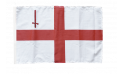 Great Britain London Flag with sleeve