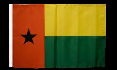 Guinea-Bissau Flag - 12 x 18 inch