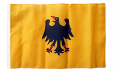 Holy Roman Empire before 1400 Flag with sleeve