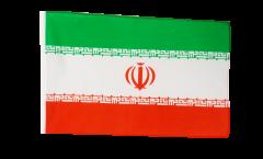 Iran Flag - 12 x 18 inch
