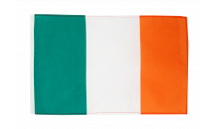 Ireland Flag with sleeve