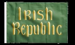 Ireland Irish Republic Easter Rising 1916 Flag - 12 x 18 inch