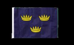 Ireland Munster Flag - 12 x 18 inch