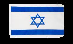 Israel Flag - 12 x 18 inch