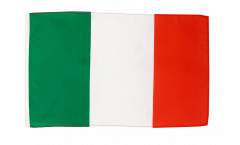 Italy Flag - 12 x 18 inch