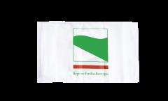 Italy Emilia-Romagna Flag with sleeve