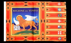 Italy Veneto Flag - 12 x 18 inch