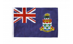 Cayman Islands Flag - 12 x 18 inch
