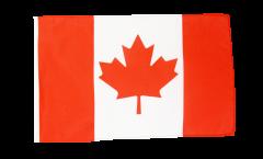 Canada Flag - 12 x 18 inch