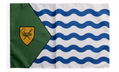 Canada City of Vancouver Flag with sleeve