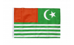 Cashmere Flag - 12 x 18 inch