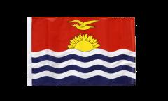 Kiribati Flag - 12 x 18 inch