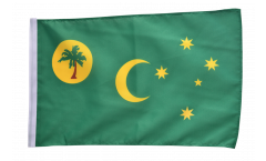 Cocos (Keeling) Islands Flag - 12 x 18 inch