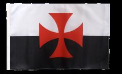 Crusades Flag - 12 x 18 inch