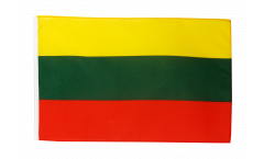 Lithuania Flag - 12 x 18 inch