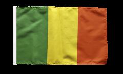 Mali Flag - 12 x 18 inch