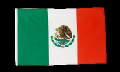 Mexico Flag with sleeve