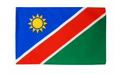 Namibia Flag - 12 x 18 inch