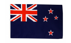 New Zealand Flag with sleeve