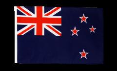 New Zealand Flag - 12 x 18 inch