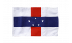 Netherlands Antilles Flag - 12 x 18 inch