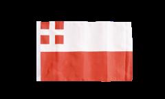Netherlands Utrecht Flag - 12 x 18 inch
