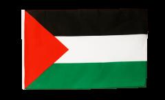 Palestine Flag - 12 x 18 inch