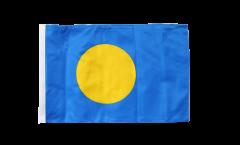 Palau Flag - 12 x 18 inch