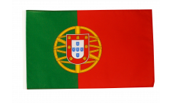 Portugal Flag with sleeve
