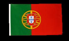 Portugal Flag - 12 x 18 inch