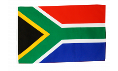 South Africa Flag with sleeve