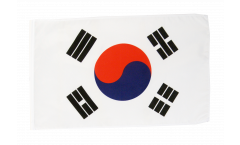 South Korea Flag - 12 x 18 inch