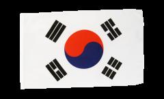 South Korea Flag with sleeve