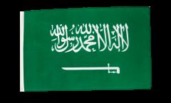 Saudi Arabia Flag - 12 x 18 inch