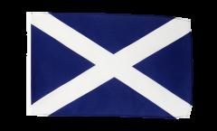 Scotland Flag - 12 x 18 inch