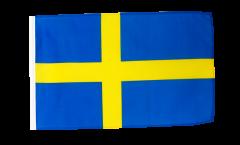 Sweden Flag - 12 x 18 inch
