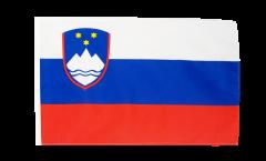 Slovenia Flag - 12 x 18 inch