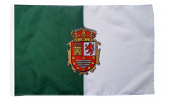 Spain Fuerteventura Flag with sleeve