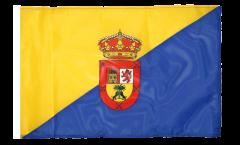 Spain Gran Canaria Flag - 12 x 18 inch
