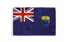 Saint Helena Flag with sleeve