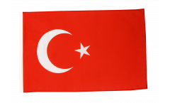 Turkey Flag - 12 x 18 inch