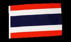 Thailand Flag with sleeve