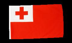 Tonga Flag - 12 x 18 inch