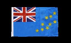Tuvalu Flag with sleeve