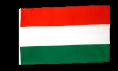 Hungary Flag - 12 x 18 inch