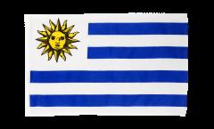 Uruguay Flag - 12 x 18 inch